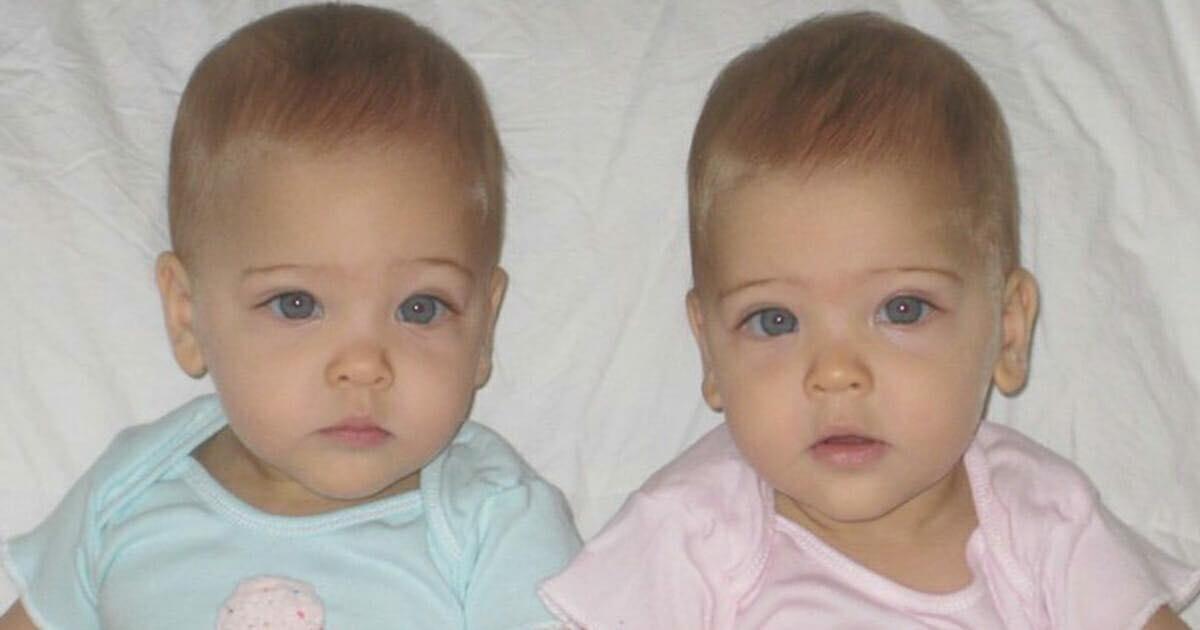 Tvillingerne